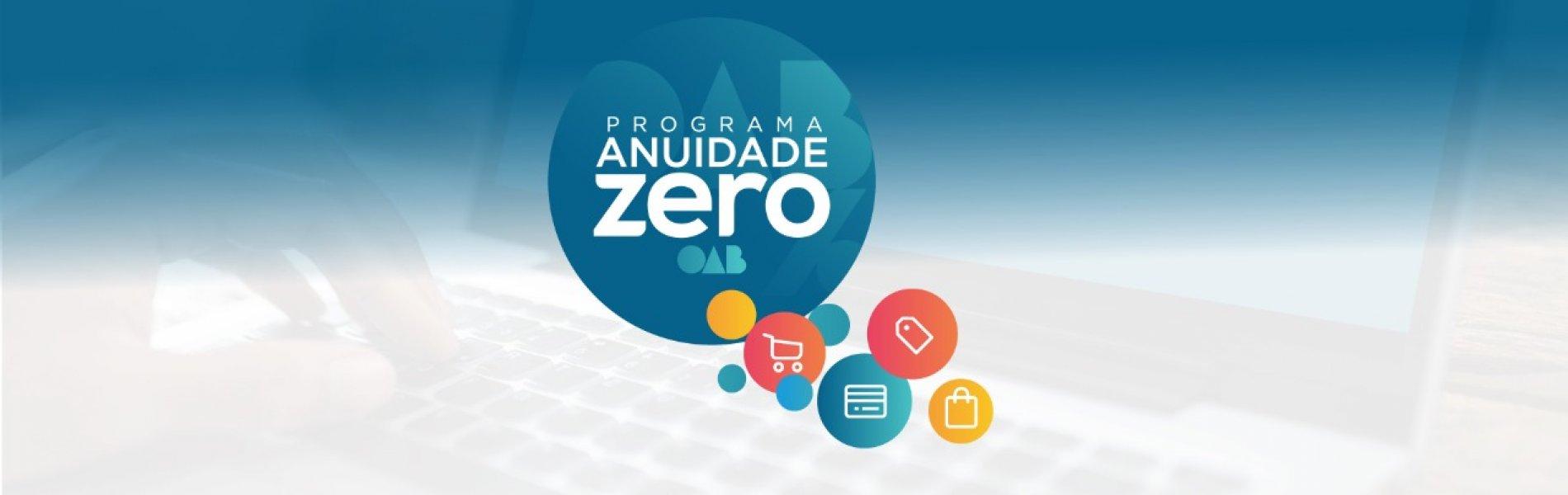 [Anuidade Zero é opção de economia, praticidade e segurança na crise]
