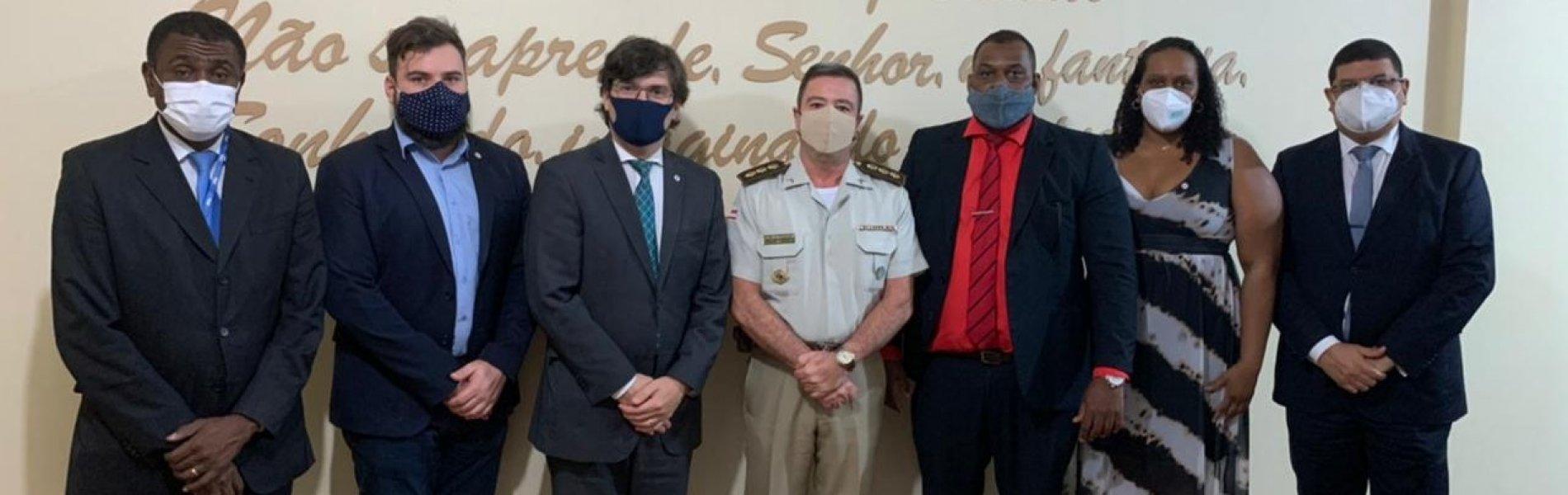 [Eugenio Raúl Zaffaroni faz abertura da Conferência Estadual da Advocacia Baiana 2021]