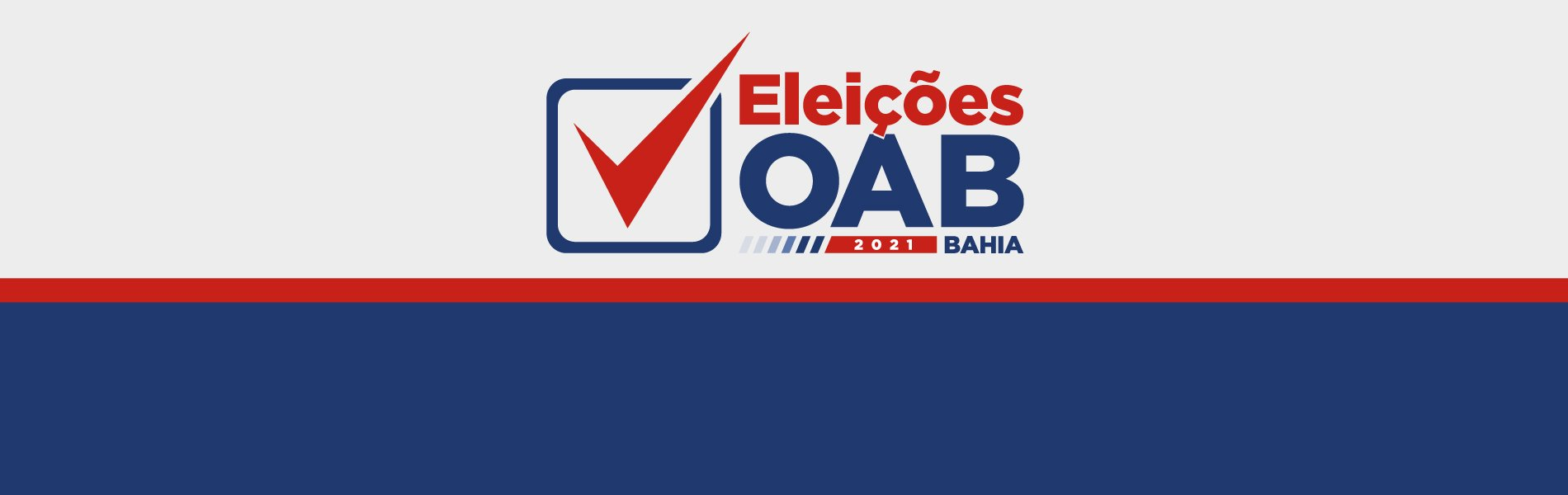 [OAB-BA lança hotsite das Eleições 2021]