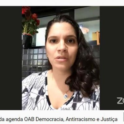 [OAB-BA e ESA lançam Agenda Democracia, Antirracismo e Justiça]