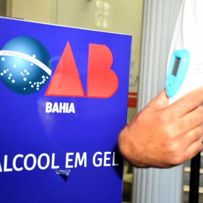 [OAB-BA inicia segunda fase de retomada das atividades presenciais]