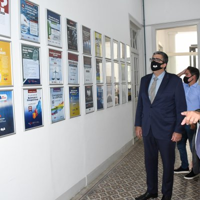 [Presidente da OAB-ES destaca Sistema de Prerrogativas da Seccional Bahia]