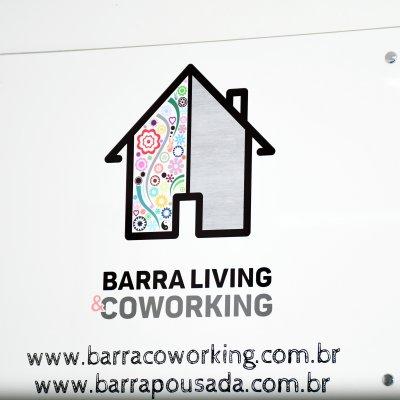 [Barra Living & Coworking é parceiro do Programa Anuidade Zero]