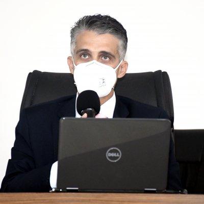 [OAB-BA concede título de Advogado a Cosme de Farias]