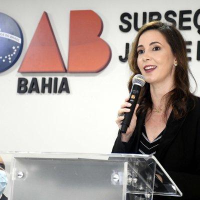 [OAB-BA entrega nova sede da Subseção de Juazeiro]