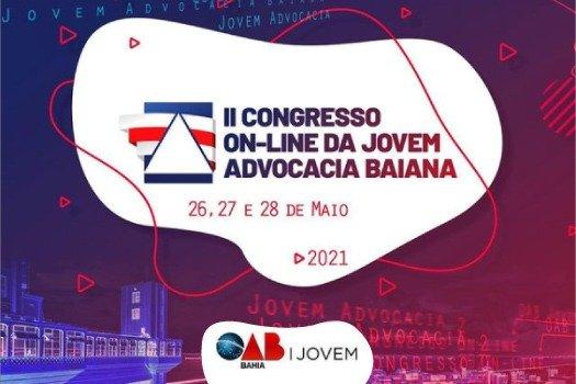 [OAB Jovem realiza II Congresso On-line]