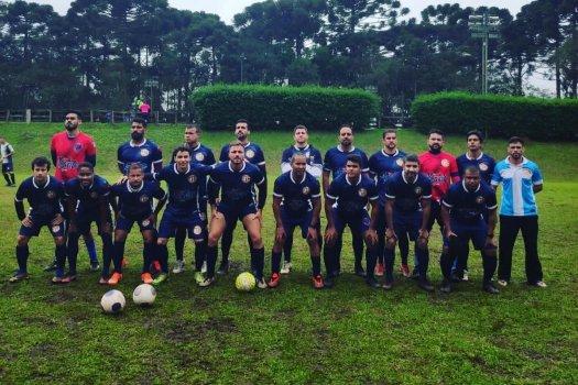 [OAB-BA é bicampeã do Campeonato da Associação Liga de Futebol dos Advogados e Advogadas do Brasil]